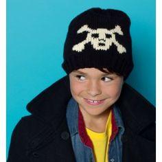 9 meilleures images du tableau bonnet jacquard enfant   Yarns ... 5af4674d880