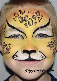 Plus de 1000 id es propos de maquillage artistique for Comidee maquillage halloween adulte