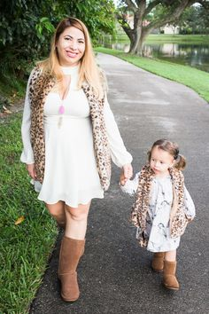 mommy and me outfits matching toddler daughter and mom