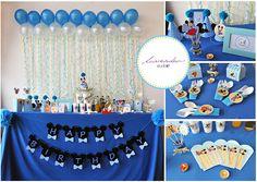 Tổ chức tiệc sinh nhật ấn tượng