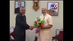 Chief Justice of India TS Thakur met PM Modi and extended birthday greetings  Subscribe to Tv9 Gujarati https://www.youtube.com/tv9gujarati Like us on Facebook at https://www.facebook.com/tv9gujarati Follow us on Twitter at https://twitter.com/Tv9Gujarati Follow us on Dailymotion at http://www.dailymotion.com/GujaratTV9 Circle us on Google+ : https://plus.google.com/+tv9gujarat Follow us on Pinterest at http://www.pinterest.com/tv9gujarati/