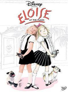 ELOISE AT THE PLAZA (DVD) CHILDREN/FAMILY genre: CHILDREN/FAMILY media format: DVD
