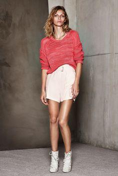 Iro Spring 2015 Ready-to-Wear Fashion Show