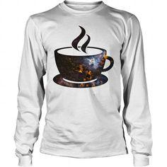 Cosmic Coffee