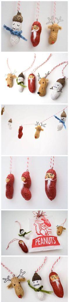 Beautiful Peanut Craft | DIY & Crafts Tutorials