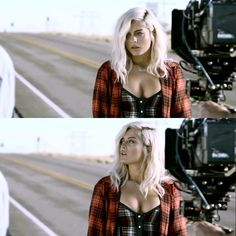 """Bebe Rexha • """"Meant To Be"""" - behind the scenes"""