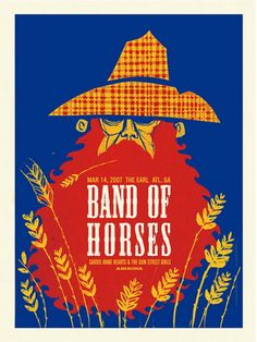 Band of Horses (no one's gonna love you is a pretty phenomenal song)
