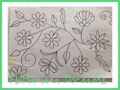 Machine Embroidery Designs at Embroidery Library! Embroidery Needles, Crewel Embroidery, Hand Embroidery Patterns, Ribbon Embroidery, Machine Embroidery Designs, Embroidery Saree, Mexican Embroidery, Hand Quilting, Needlework