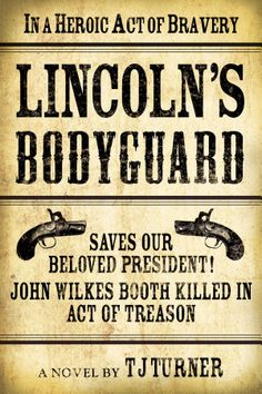 Lincoln's Bodyguard - Books on Google Play