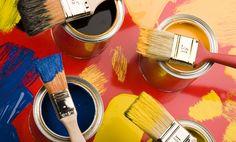 12 colores del zodíaco para pintar la casa según tu signo