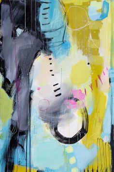 "Saatchi Art Artist Ira Ivanova; Painting, ""Project-303"" #art"