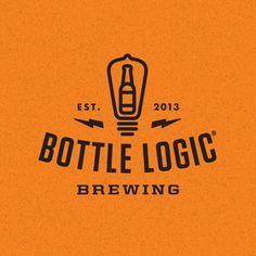 Bottle Logic Identity