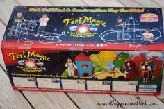 Fort Magic!!