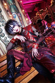 Dalle lolite alle gyaru, dal rockabilly al salon boy Goth Subculture, Punk Goth, Persona 5, Gyaru, Post Punk, Harajuku Fashion, Dark Fashion, Visual Kei, Japanese Fashion