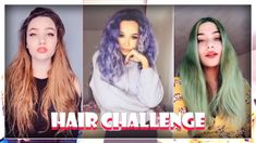 New Hair Color Change Challenge TikTok Compilation 2018 - New Hair Colors, Hair Colour, Facial Hair Removal Cream, Color Change, How To Remove, Challenges, Tik Tok, Face Hair Removal Cream