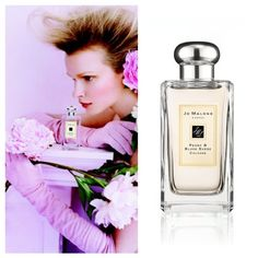 Nice Jo Malone Peony & Blush Suede Cologne 3.4 oz / 100ml. New In Box.