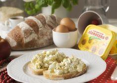 Kanapki z pastą jajeczną  #sandwith #eggs #breakfast #simple