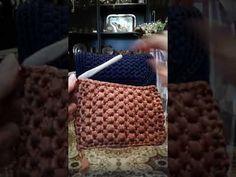 Canestro stitch part 1 - YouTube