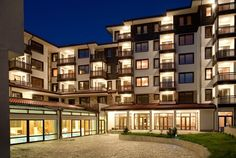 HOTEL ST. GEORGE SKI & SPA 4* - http://www.globaldreamtours.ro/pachete-sky/hotel-st-george-ski-spa-4/