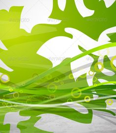 Vector Abstract Nature Background  #GraphicRiver         Please, read the description up to the end.   Abstract background. Grass waves, green and white pattern.   Fully editable vector.   All design elements included in EPS file (use of Adobe Illustrator or other vector graphics editors is preferred).   No files of other formats even upon request.     Created: 15August12 GraphicsFilesIncluded: VectorEPS Layered: No MinimumAdobeCSVersion: CS Tags: abstract #background #brochure…