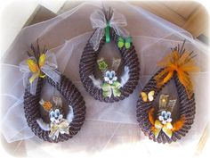 Bbg, Happy Easter, Halloween, Decor, Wicker, Bags, Basket, Easter Activities, Happy Easter Day