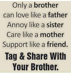 401 Best Brother And Sister Quotes Images In 2019 Brother Sister