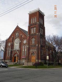 St. Lawrence, Hamilton, Ontario