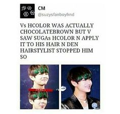 Idk if this was true, but it would be so funny...! XD