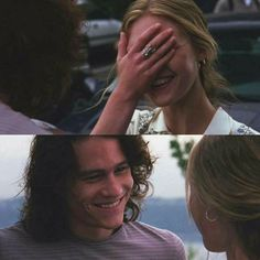 Today were celebrating 20 years of 10 Things I Hate About You! We STILL cant get enough of it. Last few tickets to se. 90s Movies, Iconic Movies, Good Movies, Indie Movies, Good Romance Movies, Good Movie Quotes, Romantic Movie Quotes, Comedy Movies, Love Movie