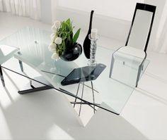 ALEAL Horizon Table of contemporary furniture design