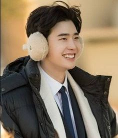 I feel shy because I've fallen in love. Lee jong suk