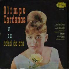 Olimpo Cárdenas - Olimpo Cárdenas Y Su Edad De Oro (Vinyl, LP) at Discogs