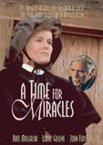 A Time for Miracles - : Ignatius Press