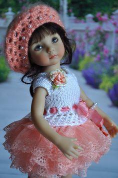 OOAK Outfit for Dolls Little Darlings Effner 13 034   eBay