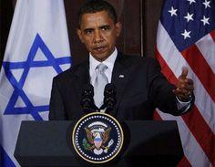 POLL: ISRAELI JEWS LIKE ROMNEY, 2-1