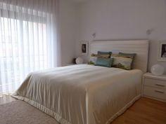 Quarto de casal Furniture, Home, Decor, Bed