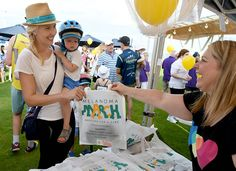 On Sunday 6th March 2016, the Melanoma Institute Australia together with Australian Melanoma Research Foundation (AMRF), held their annual Melanoma March Adelaide. Ego were proud supporters on the day with #SunSense sunscreens.