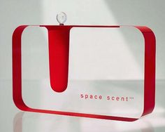 space scent
