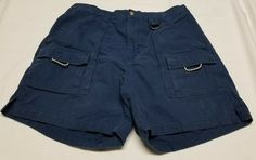 "Columbia PFG Blue Cotton Cargo Shorts Women Large 7"" Hiking Camping Walking Bike #Columbia #CargoShorts #Hiking Cargo Shorts Women, Columbia Sportswear, Hiking, Camping, Bike, Best Deals, Cotton, Fashion, Walks"