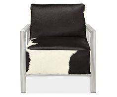 Room & Board - Zinc Chair