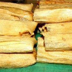 Tamales ~ Holiday Tradition of the Southwest!-Z