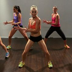 Body By Simone - 15 Boutique Fitness Classes You Can Do at Home - Shape Magazine