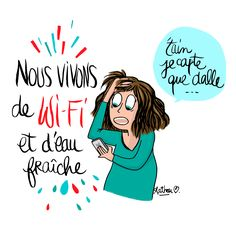 Tout moi ça ! lol Cartoon Quotes, Funny Quotes, Motivational Quotes, Manado, Positive Attitude, Positive Vibes, French Cartoons, Gifts For Photographers, Funny Illustration