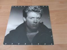 "BRYAN ADAMS ""Reckless"" (1984)"
