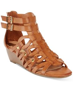 Report Midori Caged Gladiator Wedge Sandals MXN 960.00 EXTRA 25% OFF When you buy 2 or more select shoes. Code: SHOES details