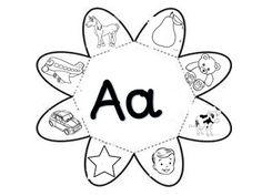 Sequencing Worksheets, Alphabet Worksheets, Alphabet Activities, Activities For Kids, Back To School Crafts, Greek Language, Greek Alphabet, School Lessons, Teaching Kids