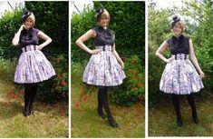 Un chapeau, un tuto ! Le béret - My secret world Marie, Ballet Skirt, Skirts, Fashion, Baby Born, Skirt, Fashion Ideas, Moda