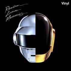 """Daft Punk's """"Random Access Memories"""" is out. Heck yes!"""