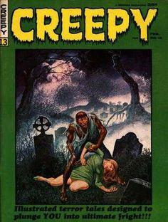 Creepy #13 (Issue)