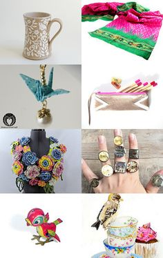October wish list  by Lina Rekl on Etsy